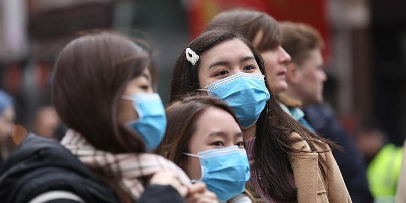 Çin'de bir ABD'li koronavirüsten öldü
