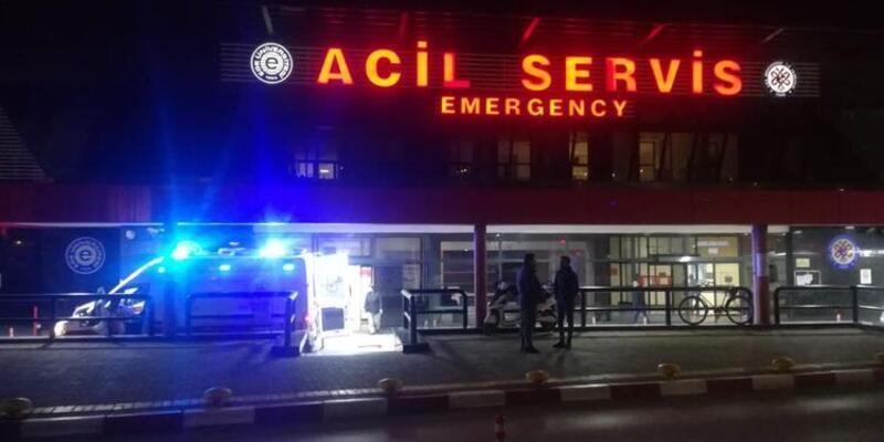 İzmir'de dehşet: Evi yakmak istedi, babasını öldürdü!