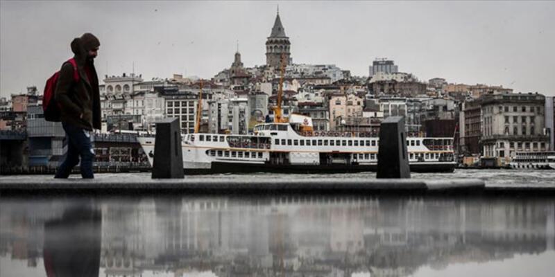 İstanbul'da hava nasıl olacak? Sıcaklıklar mevsim normallerine yükselecek