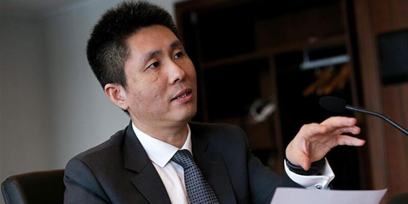 Çin İstanbul Başkonsolosu Wei'den koronavirüs açıklaması