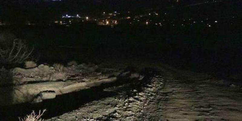 Ankara'da korkunç olay! Kesik insan başı bulundu