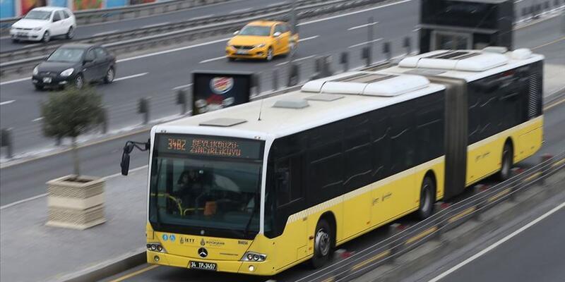 İstanbul toplu taşıma ücretlerinde zamlı tarife başladı!