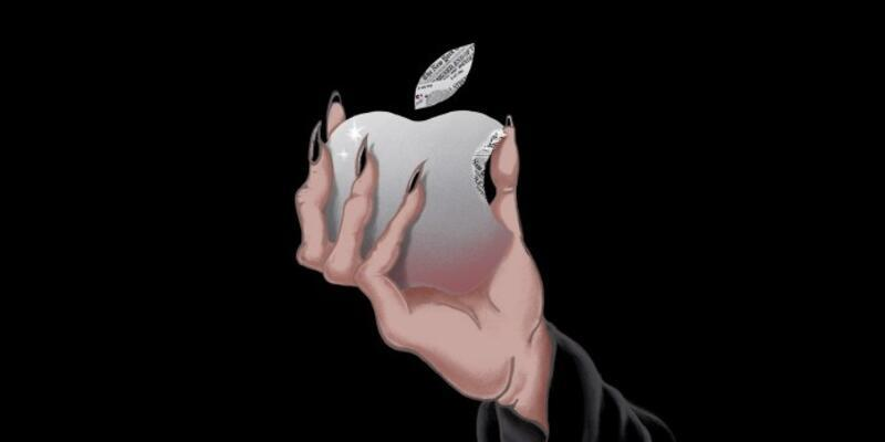 iPhone yavaşlatma işleminden ceza alacak