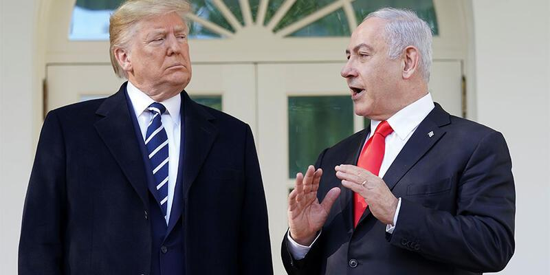 Rusya'dan ABD'nin 'Orta Doğu barış planı' hakkında açıklama