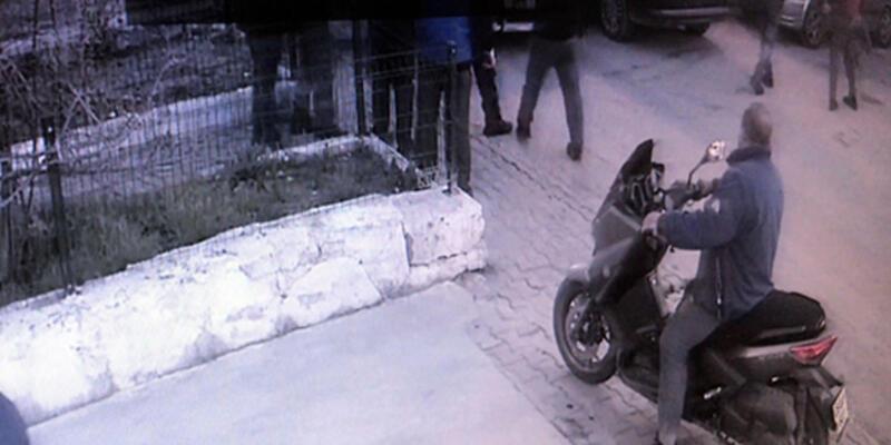Aydın'da korkunç olay! Oto tamircisi ile çalışanlarını ezdi