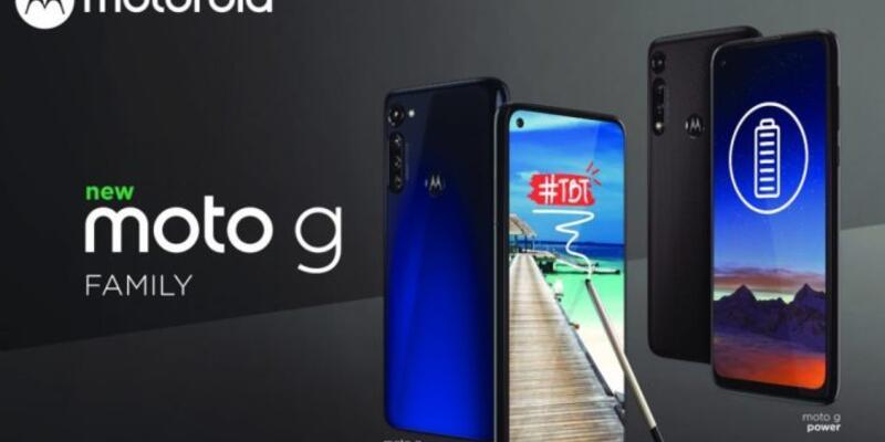 S-Pen benzeri kalem destekli telefon: Moto G Stylus tanıtıldı