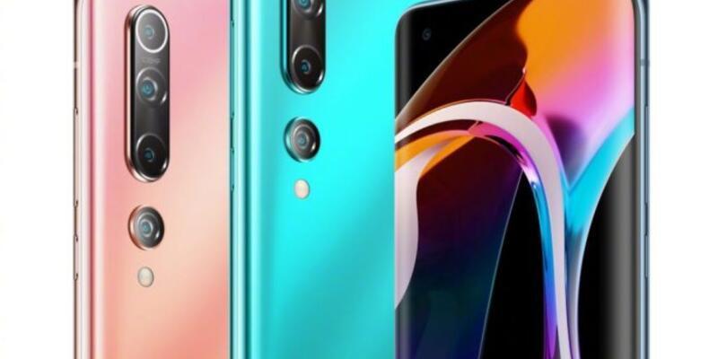 Xiaomi Mi 10, 108 MP kamera ile çok canlar yakacak