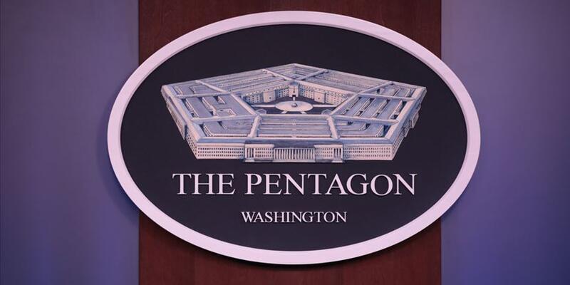 Pentagon'dan Rusya açıklaması