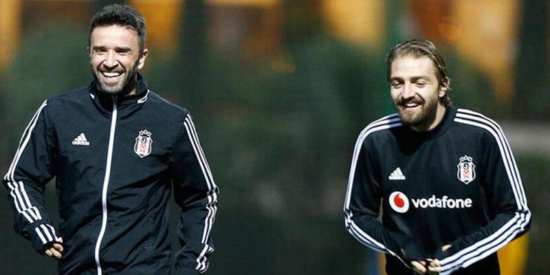 Caner Erkin ve Gökhan Gönül'den 16 gole katkı