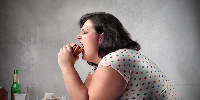 Obezite üçlü risk oluşturuyor