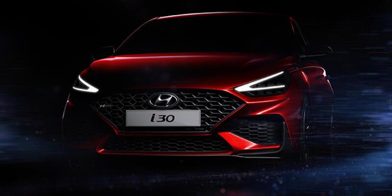 Hyundai yeni i30'u Cenevre'de gösterecek