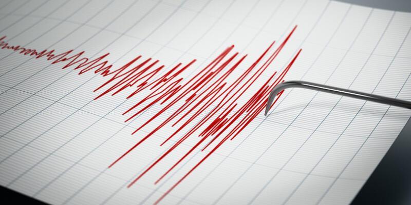 Kandilli ve AFAD son depremler… 12.02.2020 son dakika deprem haberleri