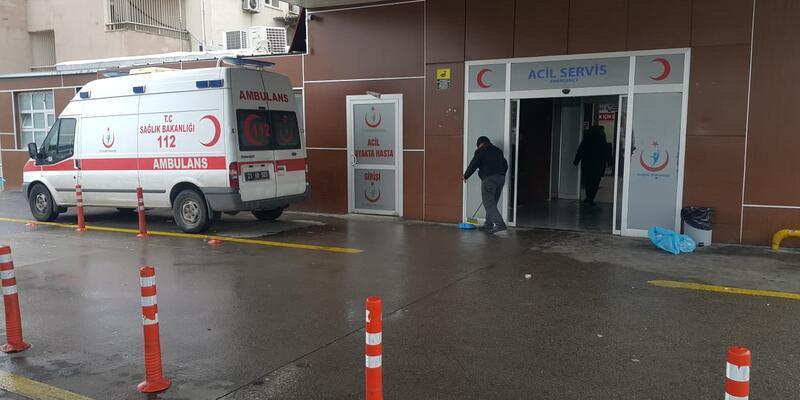 Diyarbakır'da 1,5 yıllık evli çift evlerinde ölü bulundu