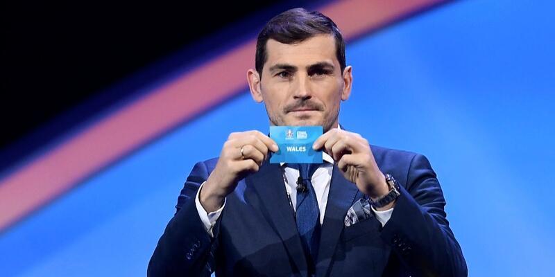 Iker Casillas adaylığını açıkladı