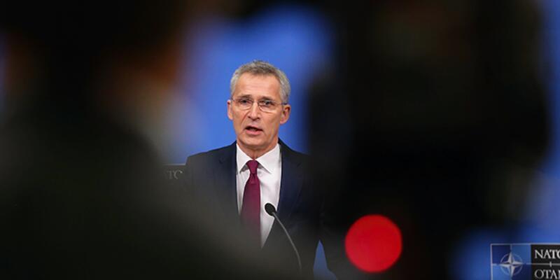 NATO Genel Sekreteri Stoltenberg'den Orta Doğu vurgusu