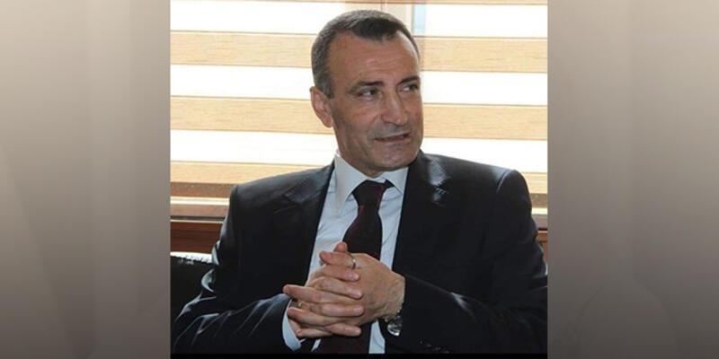 Markette kalp krizi geçiren AK Partili İlçe Başkanı hayatını kaybetti