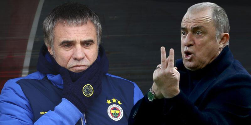 Galatasaray'dan Ersun Yanal isyanı!