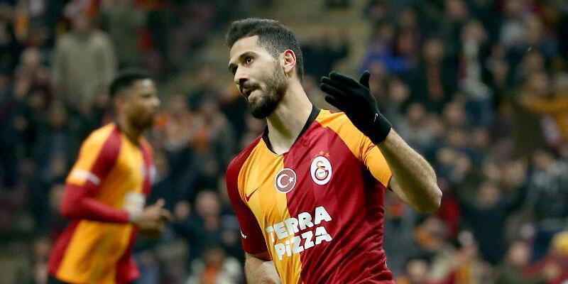 Galatasaray'da Emre Akbaba fırtınası