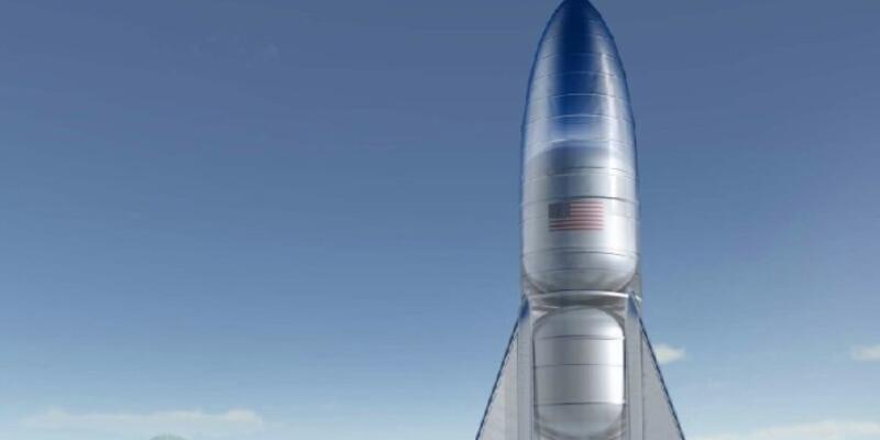 SpaceX ve NASA, PACE için kolları sıvadı