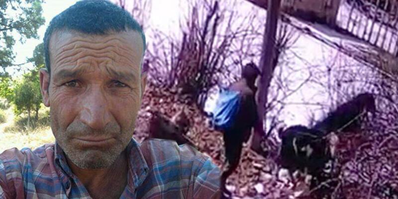 Ölü bulunan çobanın 3 gün önce gasp edildiği ortaya çıktı