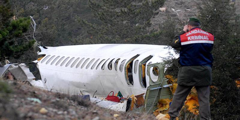 'Isparta uçağı yüzde 99 düşürüldü'
