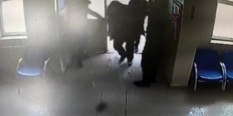 Zehirlenen sağlıkçılar gittikleri sağlık merkezinde fenalaştı