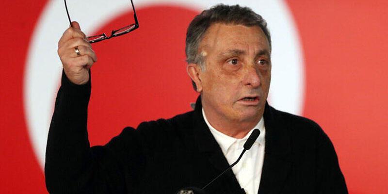Ahmet Nur Çebi: IFAB'ın raporlarını istedik