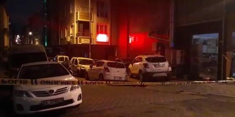 İstanbul'da GBT sorgusu yapan 2 bekçi bıçaklandı!