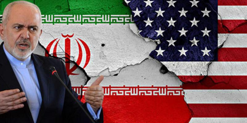 Zarif'ten ABD yorumu: Son 41 yıldır başarısız oldular