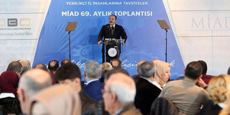 Bakan Varank duyurdu: Son başvuru tarihi 28 Şubat