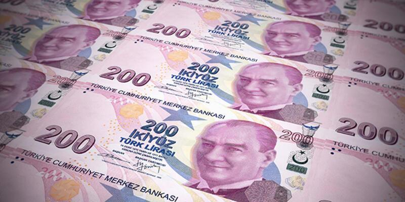 Hazine ve Maliye Bakanlığı'ndan 4 bankaya ceza