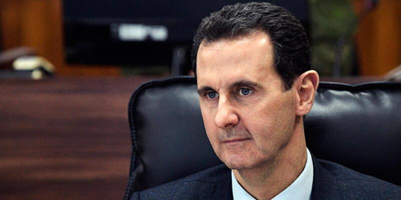 Avrupa Birliği'nden Esad'a yeni yaptırım kararı