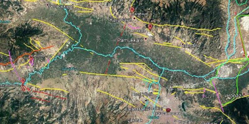 Korkutan deprem açıklaması:  Sismik suskunluğa dikkat!