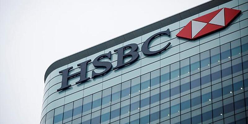 HSBC 35 bin kişinin işine son verebilir