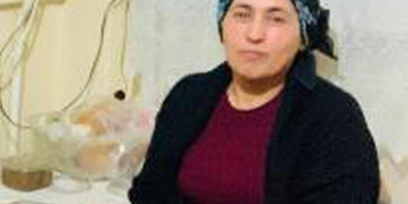 Kayıp kadın yakılarak öldürülmüş