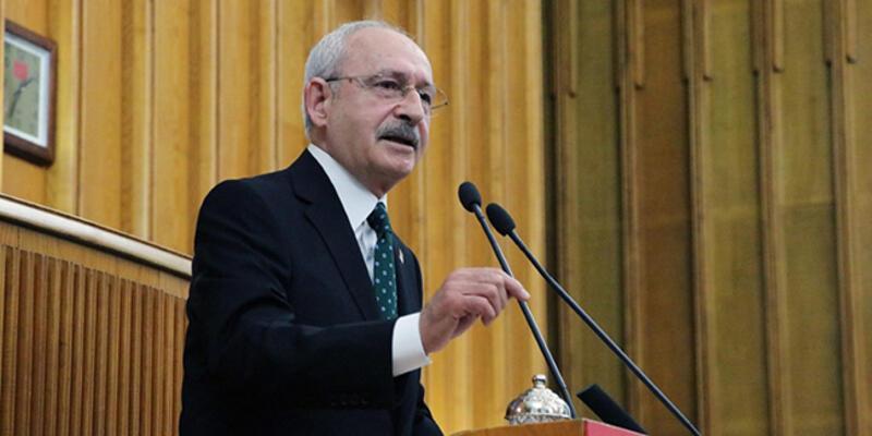 Kılıçdaroğlu: Suriye bataklığının bize maliyeti bir hayli ağır oldu