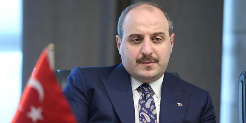 Bakan Varank: Gezi kalkışması amasız, fakatsız, apaçık bir ihanettir