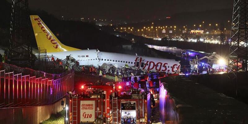 Boeing'lerle ilgili flaş iddia! Mahkemede mesajlaşmaları anlattı