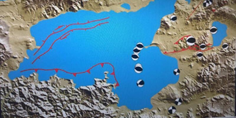 Uzman isimden Van ve Manisa depremi açıklaması