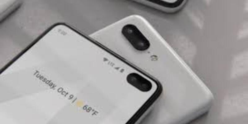 Google Pixel 5 XL kamerası ile dikkat çekecek