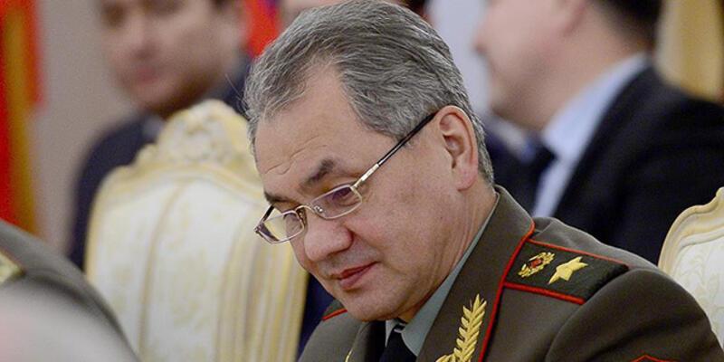 Rusya Savunma Bakanı Şoygu, Halife Hafter ile görüştü