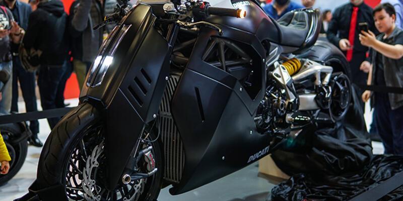 100 bin motosikletçi buluşuyor