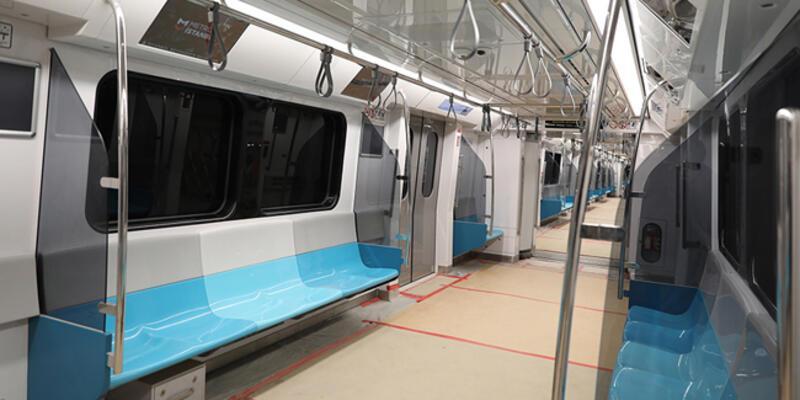 Mecidiyeköy – Mahmutbey metro hattı durakları nereler, açılış ne zaman olacak?