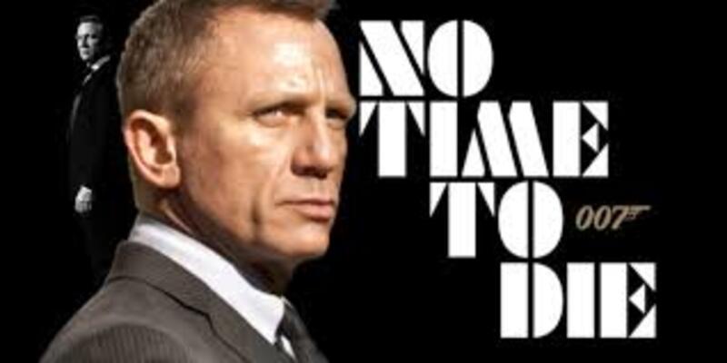 James Bond No Time To Die: Yeni film aynı senaryo