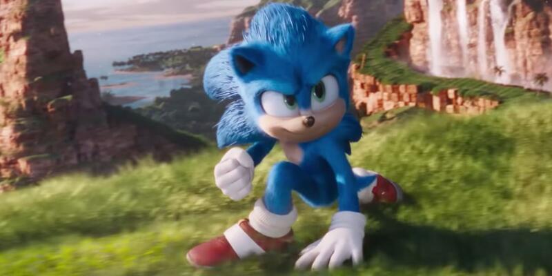 Sonic The Hedgehog, 100 milyon dolar gişe hasılatına ulaştı