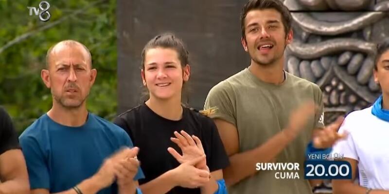 Survivor'da yeni yarışmacılar kimler olacak? İşte Survivor 2020 4. bölüm fragmanı