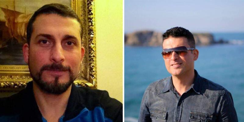 Adnan Oktar suç örgütü üyesi Kapalıçarşıgirişinde yakalandı