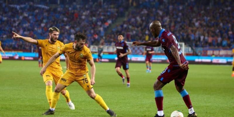 Yeni Malatyaspor-Trabzonspor maçının tarihi açıklandı
