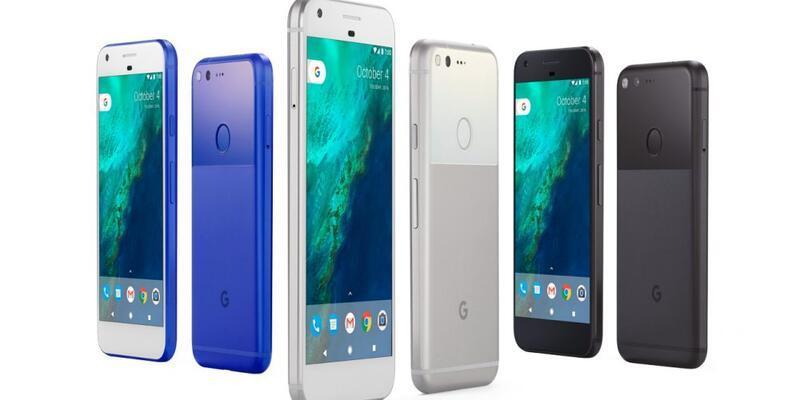 Google telefon üretmeye oldukça kararlı