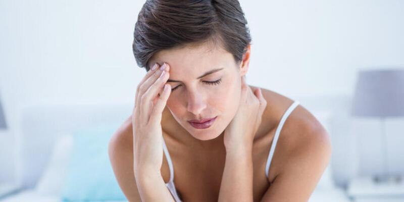 Yorgunluğunuzun nedeni maruz kaldığınız toksinler olabilir